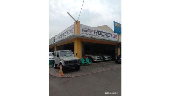 HOCKEY 88 MOBILINDO