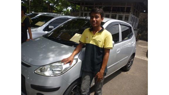 Citra Jaya Motor 3