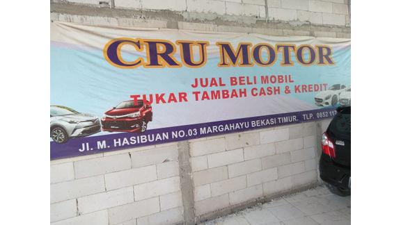 CRU Motor 2