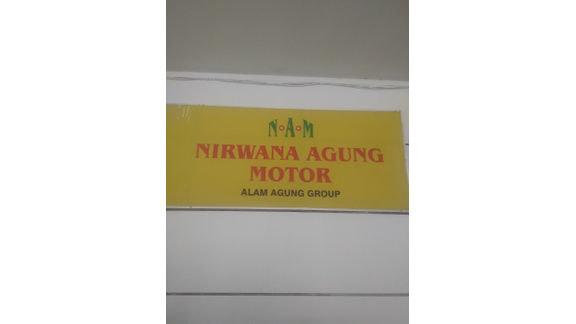 Nirwana Agung Motor