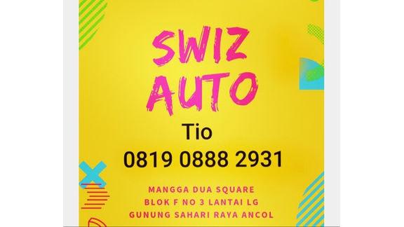 SWIZ AUTO USED CAR