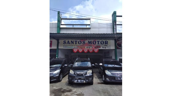 Santos Motor 2