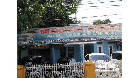 Brahmana Motor 2