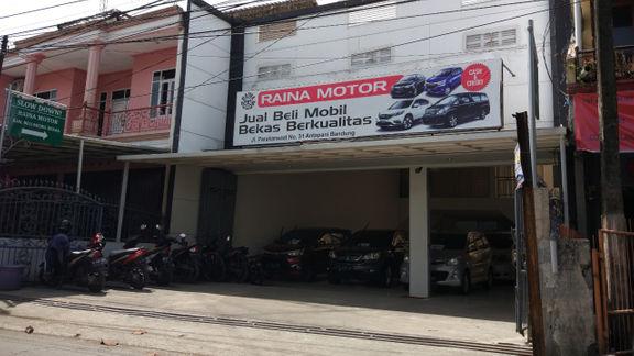 Raina Motor 2