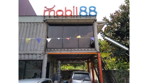Mobil 88 Cibubur