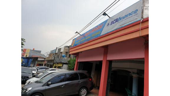 Wiliya Jaya Motor