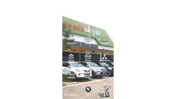 RIF MOTOR - RAFIE AUTO CAR'S