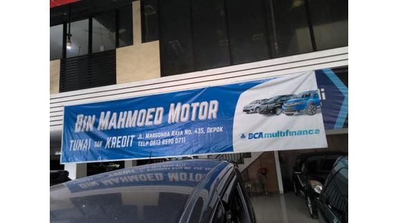 Bin Mahmoed Motor