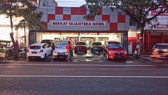 Berkat Sejahtera Mobil