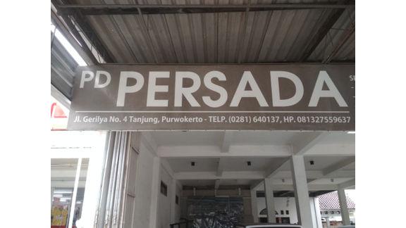 PD PERSADA