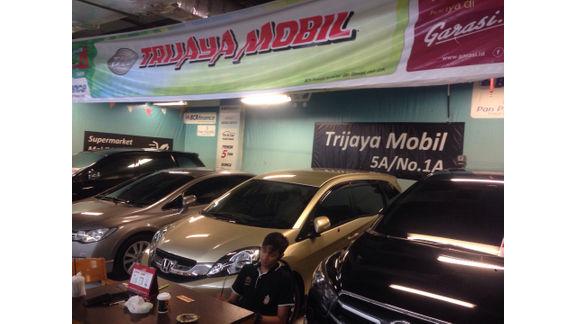 Trijaya Mobil Gusdim - 5b