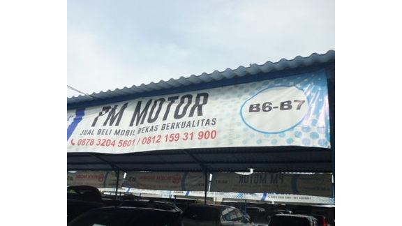 PM Motor - Carsentro