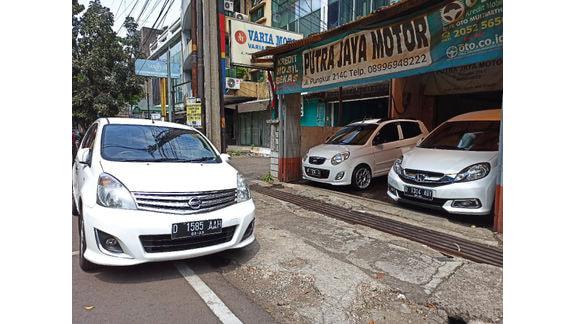 Putra Jaya Motor ( mobil pilihan )