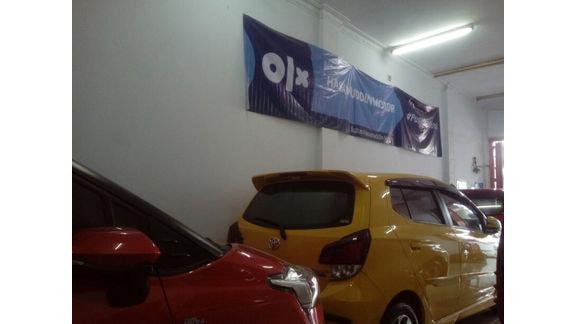 Hasanuddin Motor