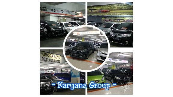 Selatan Jaya Auto