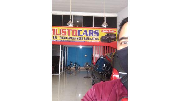 Musto Cars