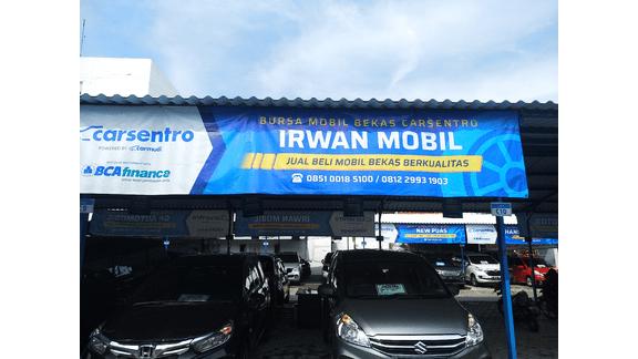 Irwan Mobil - Carsentro Semarang