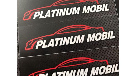 Platinum Mobil - Purwokerto
