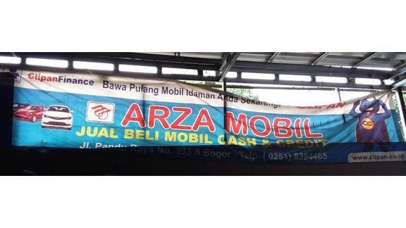 Arza Mobil