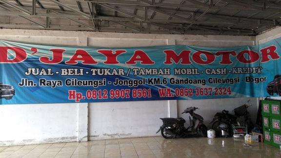 D'jaya motor 2