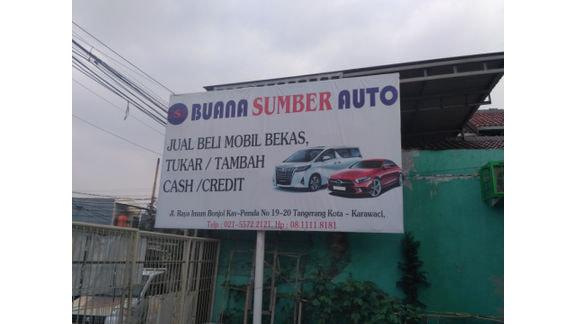 Buana Sumber Auto