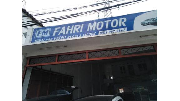 Fahri Motor 3 Bekasi