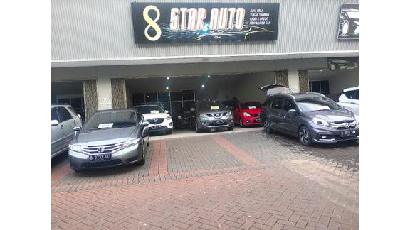 8 Star Auto