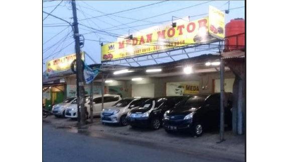 Medan Motor 2