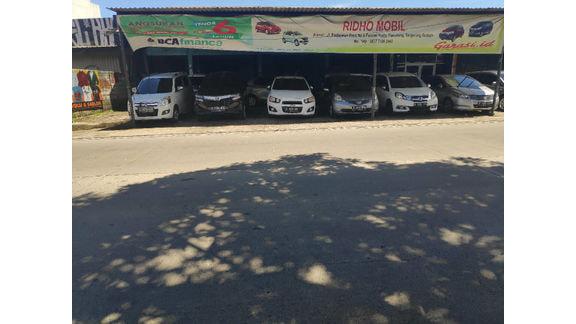 Ridho Mobil Pamulang