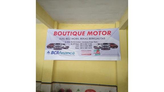 Boutique Mobil