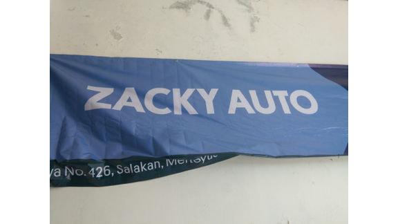 Zacky Auto Sleman