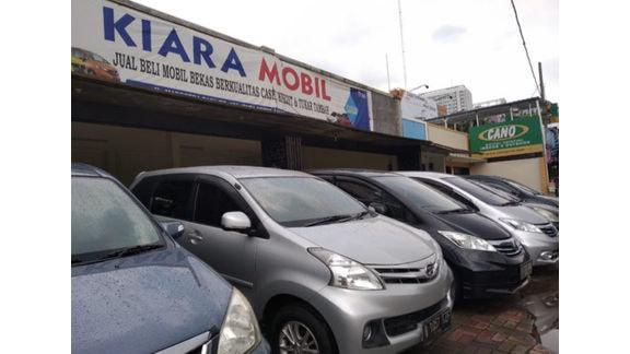 Kiara Mobil