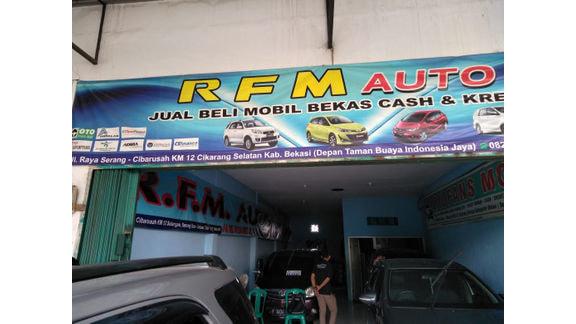 RFM Auto