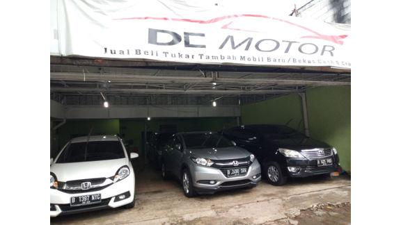 DC MOTOR - Eka