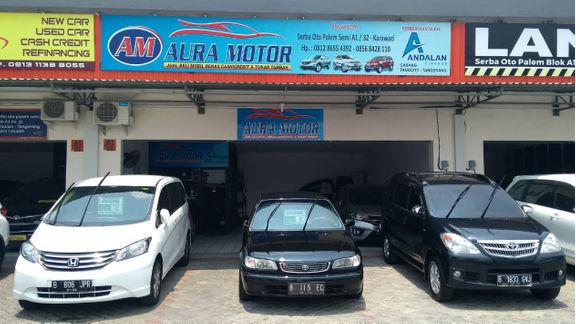Aura Motor 2