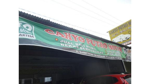 Cahyo Putro Motor