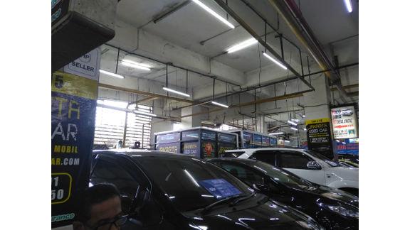 Jakarta Used Car Jakarta