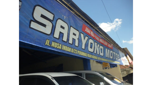 Saryono Motor 3
