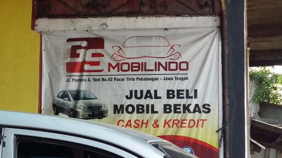 GS MOBILINDO