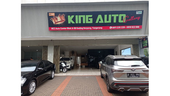 King Auto Gallery 2