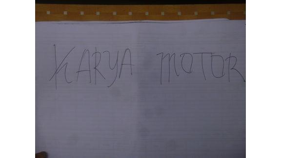 KARYA MOTOR