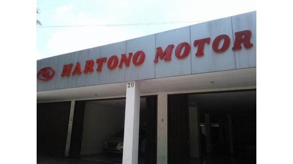 HARTONO MOTOR 3