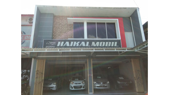 Haikal Mobil