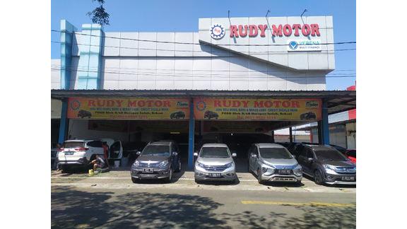 RUDY MOTOR BEKASI