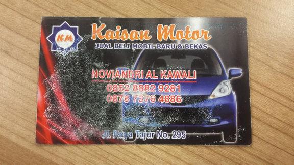 Kaisan Motor no.89 2