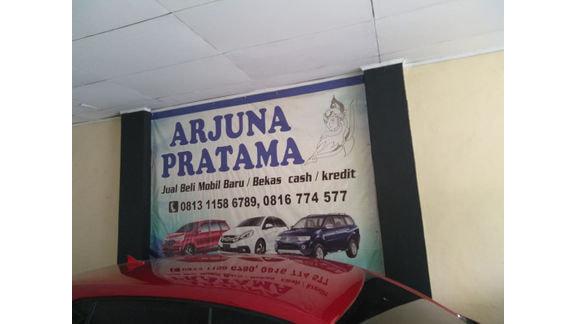 Arjuna Pratama Motor