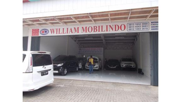 WILLIAM MOBILINDO SUMMARECON