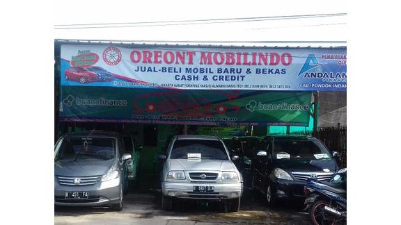Oreont Mobilindo