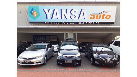 Yansa Auto 2