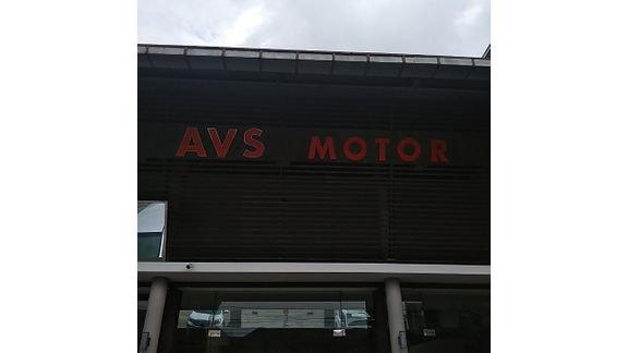 Avs motor